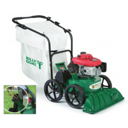 Aspirateur Billy Goat TKV650SPH