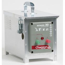 Electrificateur accumulateur Chapron BERGER 30