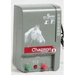 Electrificateur secteur Chapron SEC 5000