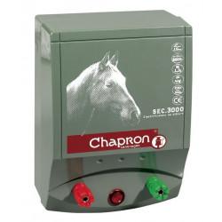 Electrificateur secteur Chapron SEC3000