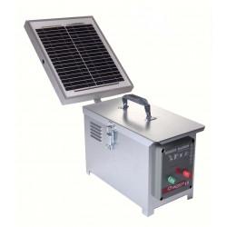 Electrificateur accumulateur Chapron BERGER 40 Solaire 10 W