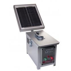 Electrificateur accumulateur Chapron BERGER 30 Solaire 10 W