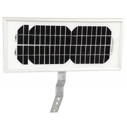 Panneau solaire Chapron 5W + support