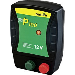 Electrificateur batterie Patura P100
