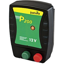 Electrificateur batterie Patura P200
