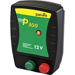 Electrificateur batterie Patura P300