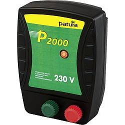 Electrificateur secteur Patura P2000