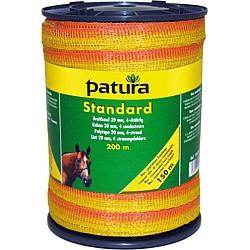 Ruban 20 mm Patura Standard
