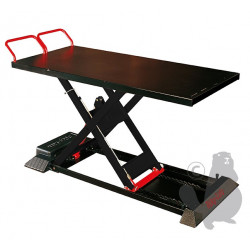 Table élevatrice F1 750 kg