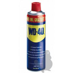 Aérosol WD40 400 ml + 40 ml