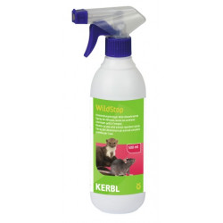 Spray répulsif WildStop Ketbl