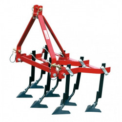 Cultivateur simple Majar CM7B