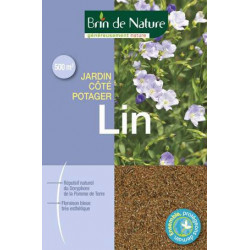 Lin Brin de Nature