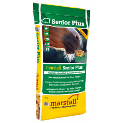 Muesli Senior Plus Marstall