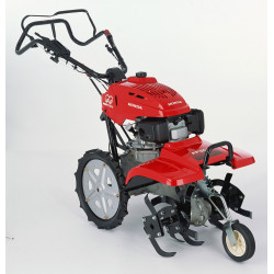Motoculteur Honda FF500