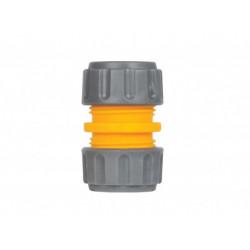 Raccord Hozelock réparateur de tuyau 12.5 mm