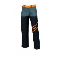 Pantalon Oleo-Mac professionnel pour débroussaillage
