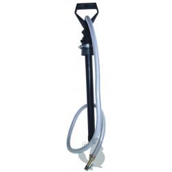 Pompe pour tonnelet anti-crevaison