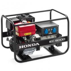 Groupe électrogène Honda ECT7000