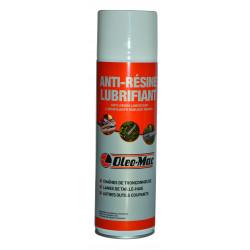 Aérosol Oleo Mac anti résine