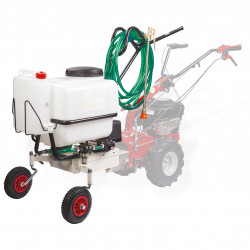 Eco Sprayer Eurosystems