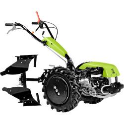 Motoculteur Grillo G55 + Kit Labour
