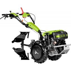 Motoculteur Grillo G110 + Kit labour