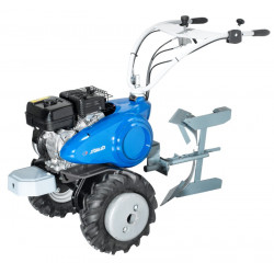 Motobineuse transformable Staub STV3800 avec kit labour