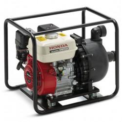 Motopompe thermique Honda WMP20