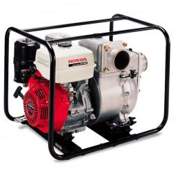 Motopompe thermique Honda WT40