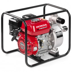 Motopompe thermique Honda WB20