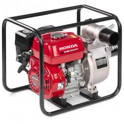Motopompe thermique Honda WB30