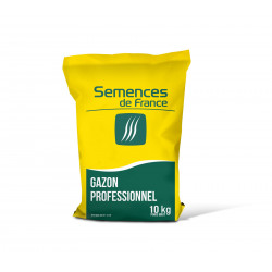 Gazon pro ombre et excellence Semences de France