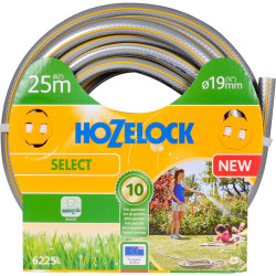 Tuyau Hozelock Select 19 mm