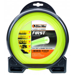 Fil nylon Oleo Mac First 15m