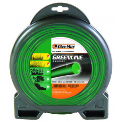 Fil nylon Oleo Mac Green Line 15m