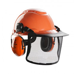 Casque forestier Peltor