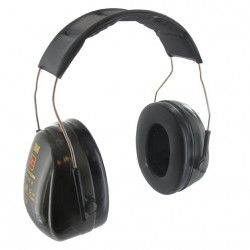 Casque anti-bruit 3M Peltor