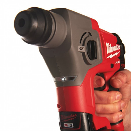 Perforateur compact SDS+ MILWAUKEE M12CH
