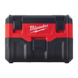 Aspirateur eau et poussière MILWAUKEE M18VC2