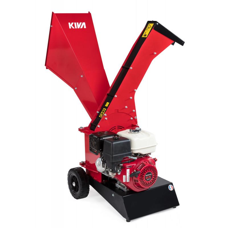 Broyeur électrique Kiva Destroï Minium