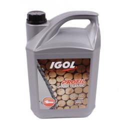 Huile chaine Igol 5L